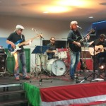 Band TRIO CAORLE