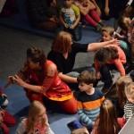 Kinderweihnachtskonzert mit Mai Cocopelli: Wenn es Winter wird