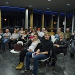 "Lesung Hans-Peter Vertacnik: ""Donauwölfe"""