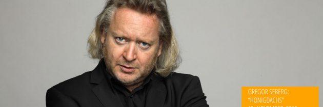 Gregor Seberg: Honigdachs